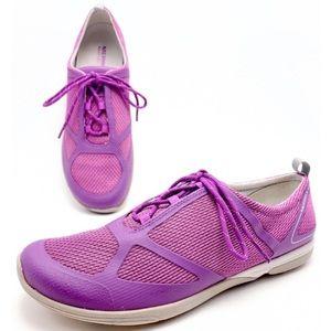 Merrell Ceylon Sport Purple Sneakers Walking Shoes